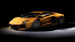 Lamborghini Aventador Wheels | LOMA MCS TrackSpec®