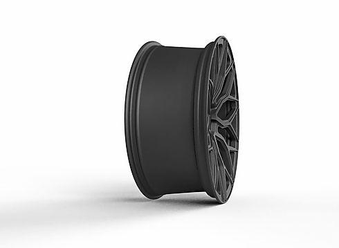 ferrari-f8-custom-wheels-loma-blackforce-one-side-view