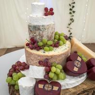 Somerset cheese cake