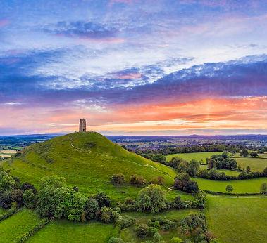 st-michaels-church-tower-on-glastonbury-