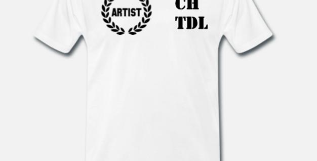 CHTDL V2 WITHE