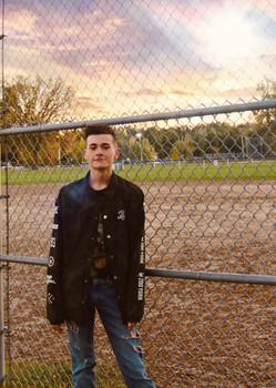 Jake Emond, Photoshoot by Chris TDL