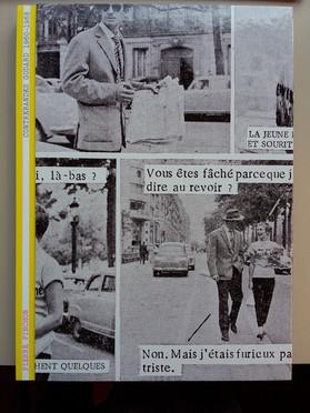 Contrebandes Godard 1960-1968