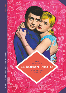 """Le Roman-Photo"" online for a week!"