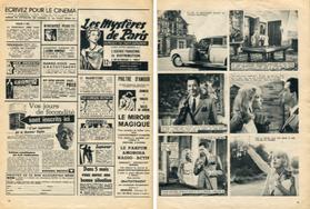 """""""Le Paratexte du Ciné-Roman-Photo"""""""