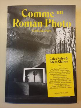 """""""Comme un Roman-Photo"""""""