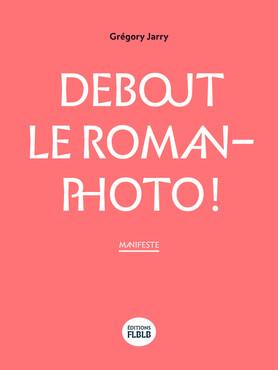 """""""Le roman-photo, pas si désuet!"""""""