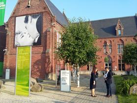 Photonovels in Charleroi