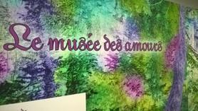 """""""LeMuséedes Amours"""""""