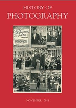 """How to Preserve Unoriginal Photographs? Some Questions of the Film Photonovel"""