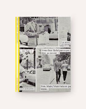 Rencontre: Contrebandes Godard 1960-1968