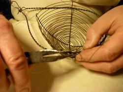 Making a sieve