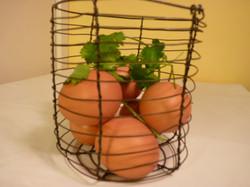Handy basket