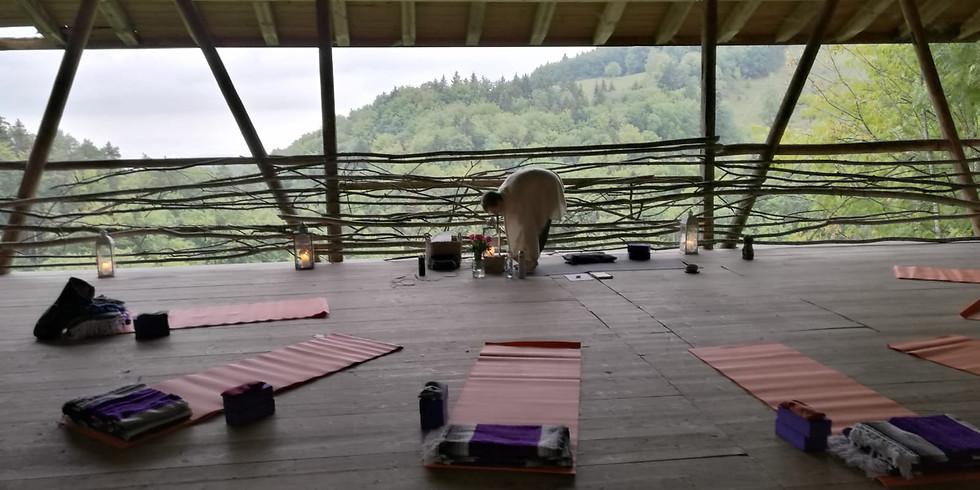 YOGA FOR YOU Sommer Workshop & Brunch auf der Tiefmatt