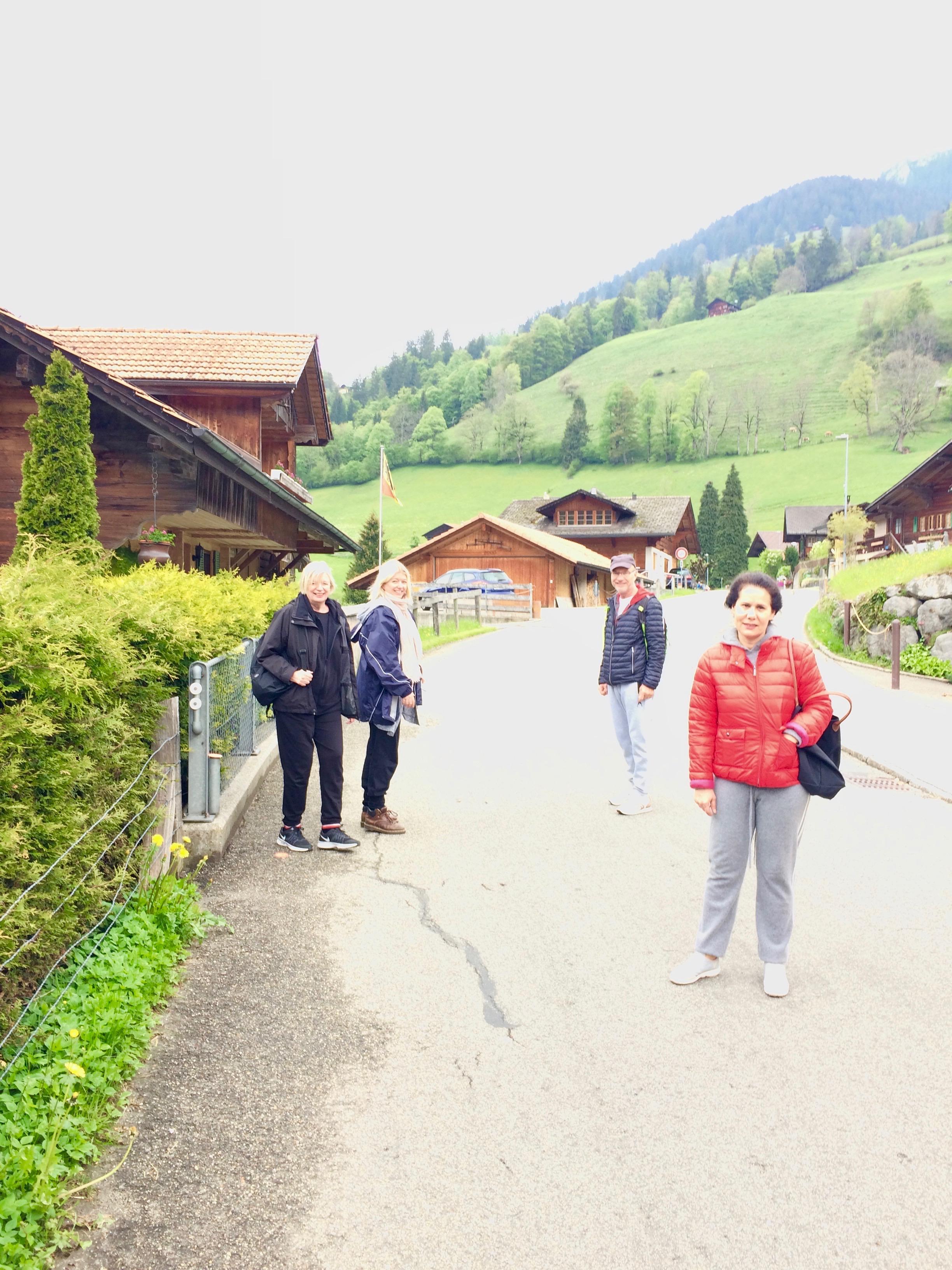 Kientalerhof