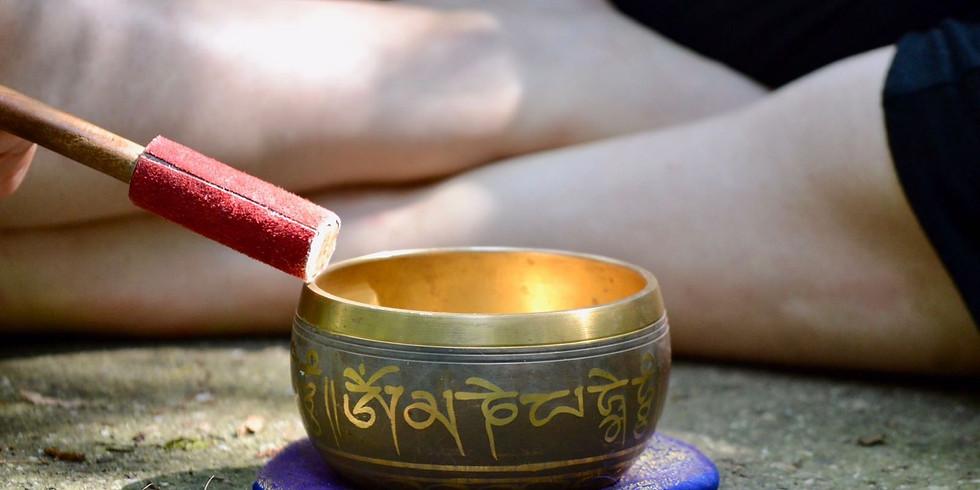 Sonntag Meditation / Yoga Nidra Entspannung