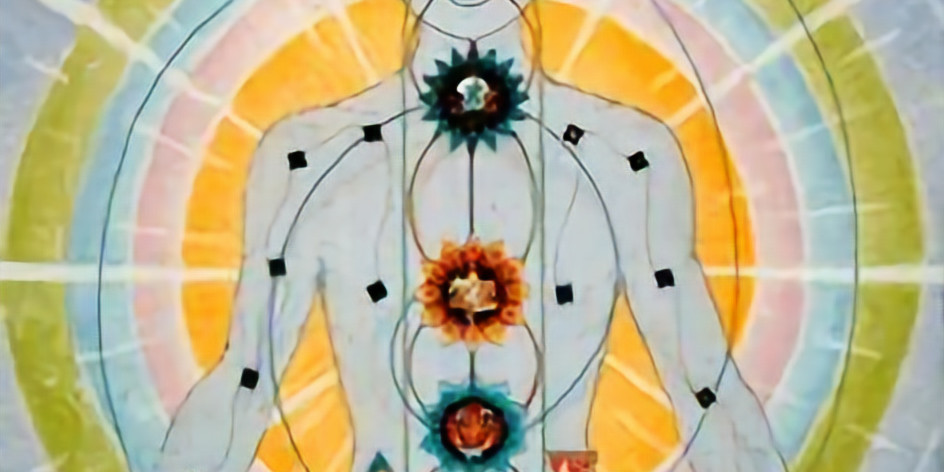 Sonntags Meditation / Yoga Nidra Entspannung: Reise durch den Koshas (Teil 3)