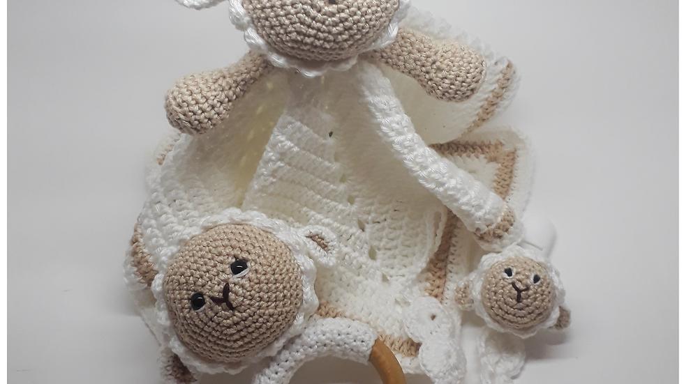 Kit baby carneiro