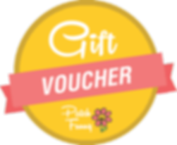 PatchFunny - Gift Voucher