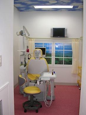 ライオン歯科治療室3.jpg