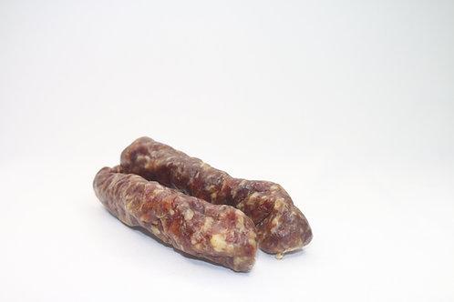 Trockenwurst (1 Paar) Luftgetrocknet