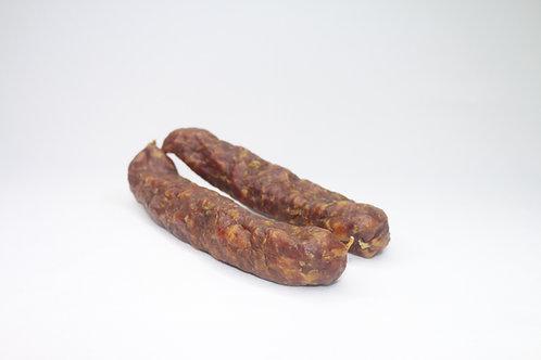 Trockenwurst (1 Paar) Geräuchert