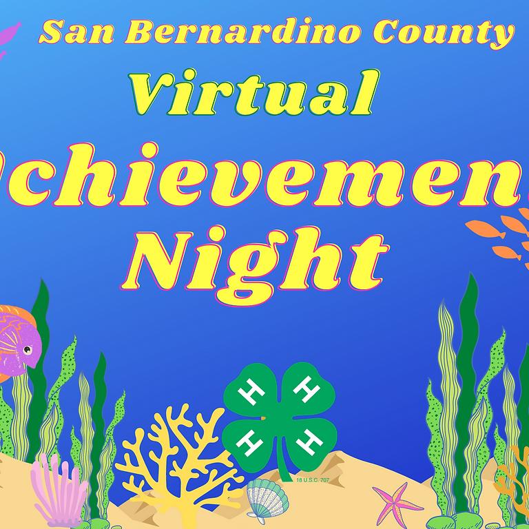 County Achievement Night