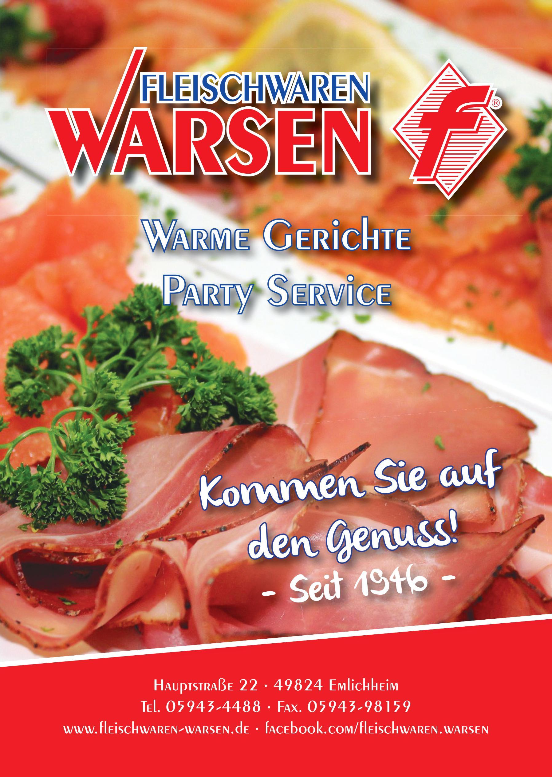 Partyserviceheft_Warsen_2019-Seite-1