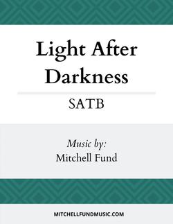 LAD (SATB) Cover