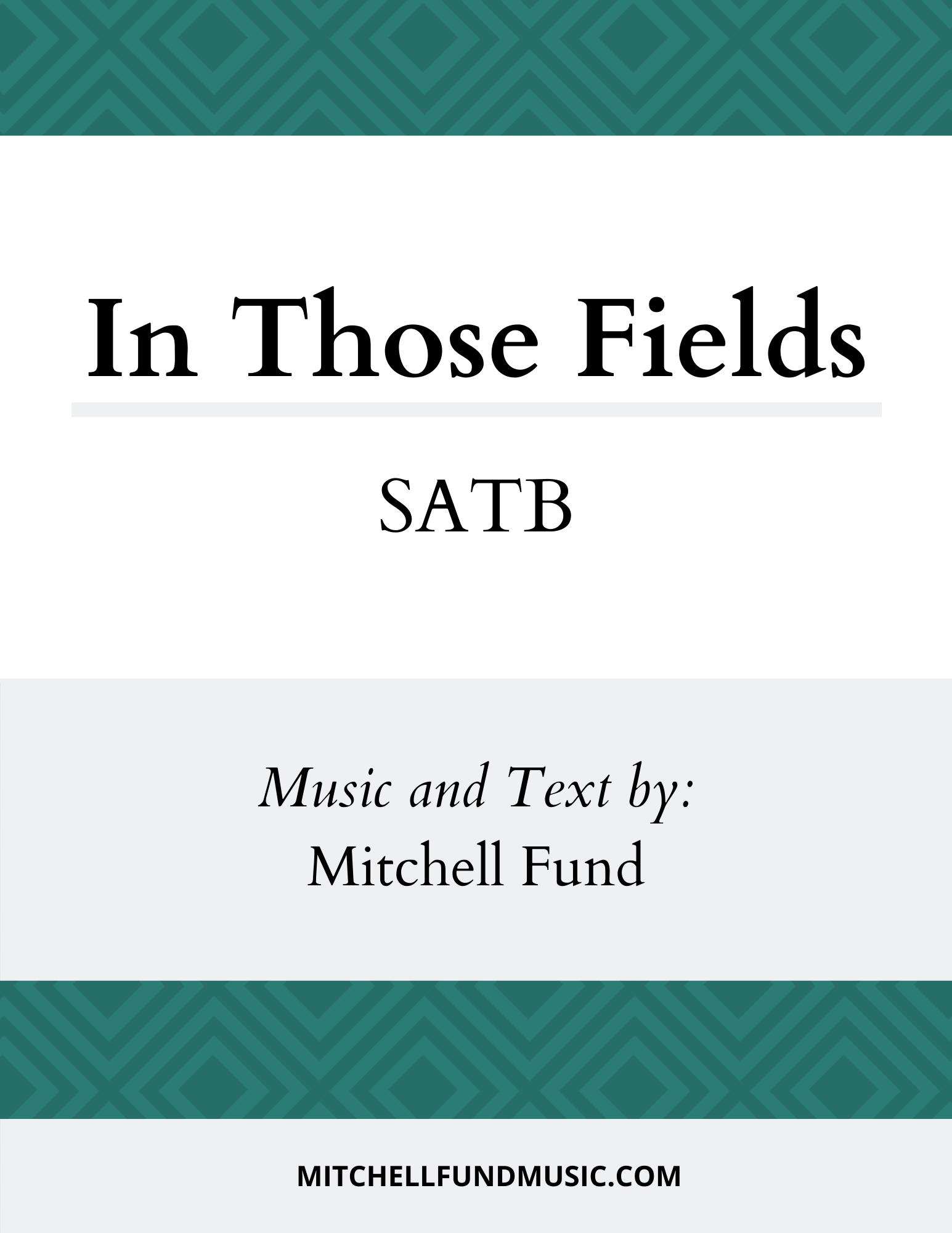 ITF (SATB) Cover