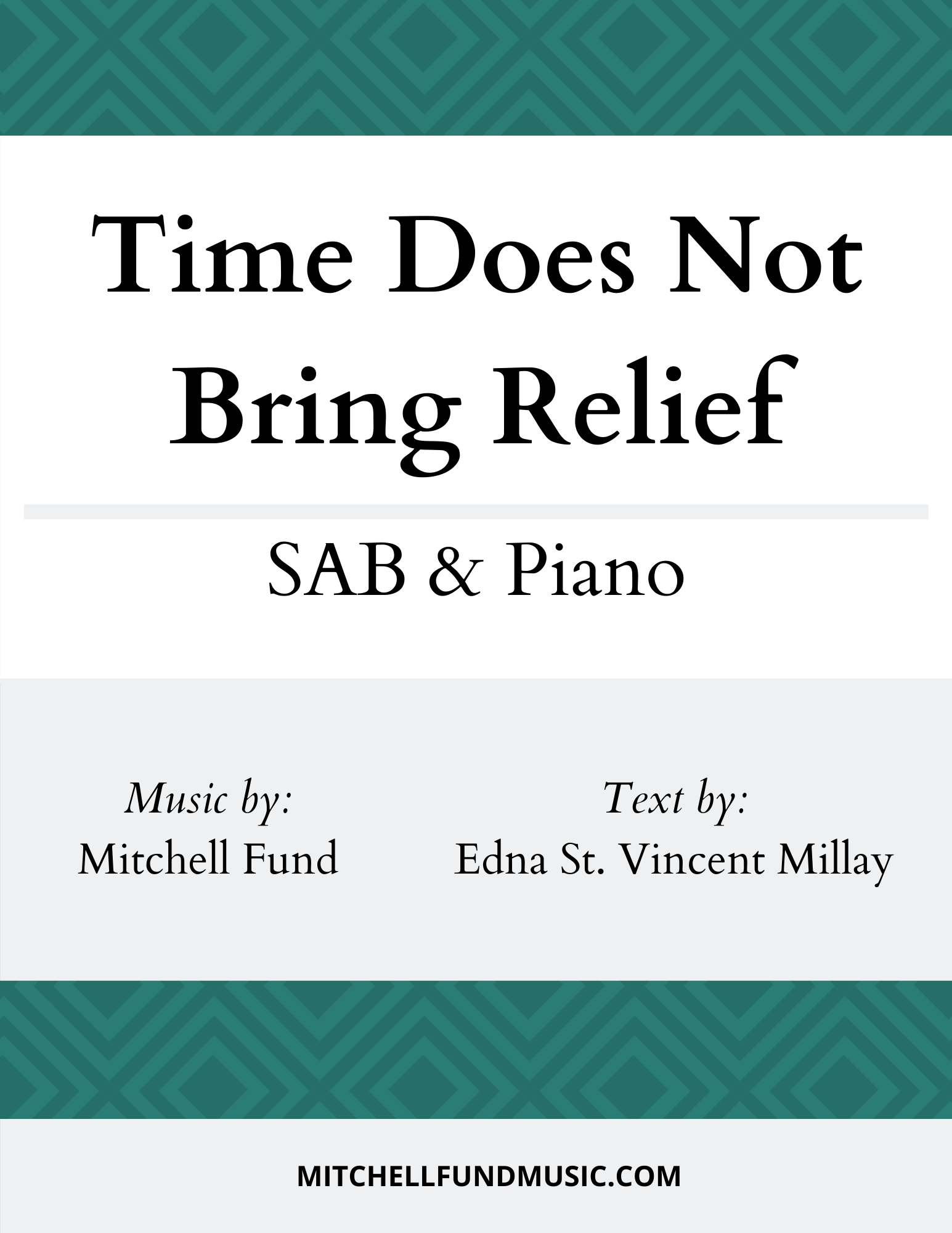 TDNBR (SABP) Cover