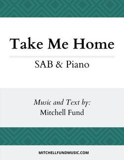 Take Me Home - cover (SABP)