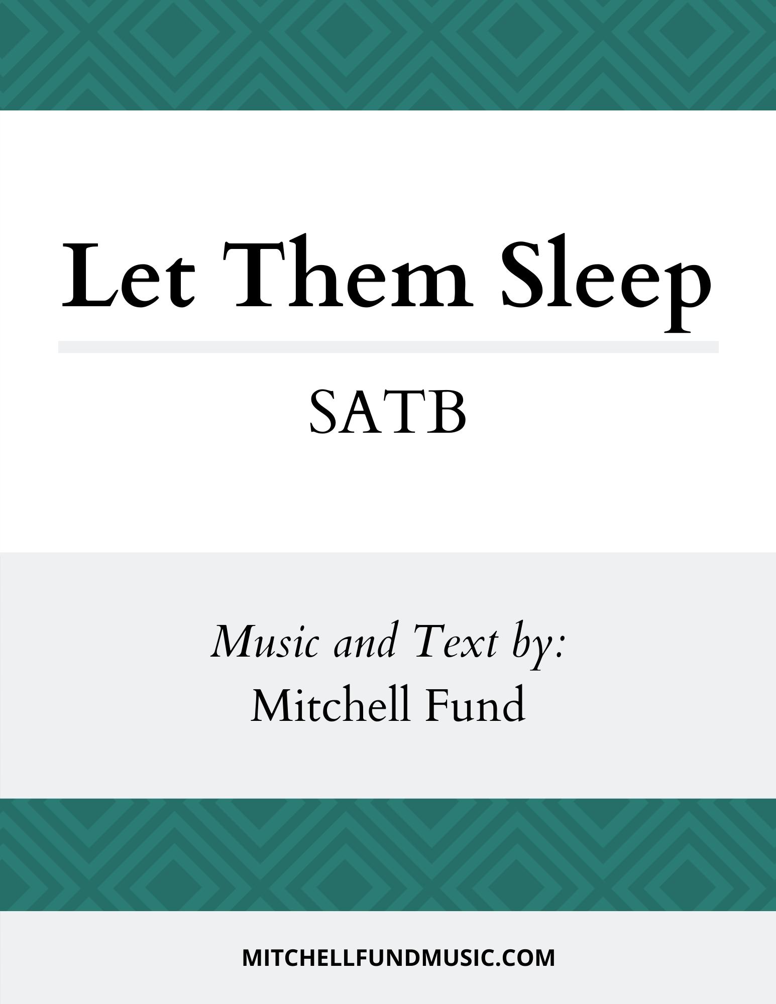 LTS Cover (SATB) 2