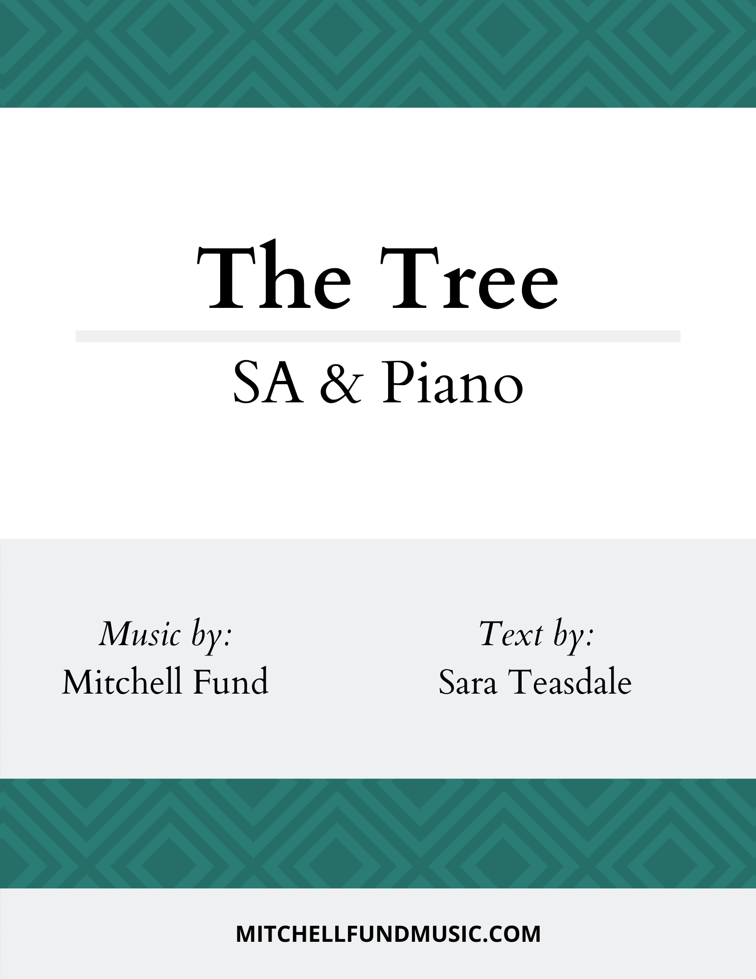 The Tree (SAP) Cover