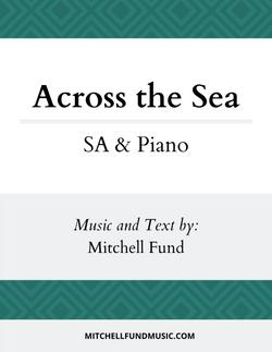 Across the Sea - cover (SAP)