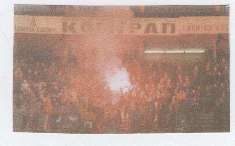 away 1988 rs belgrad v dinamo zagreb
