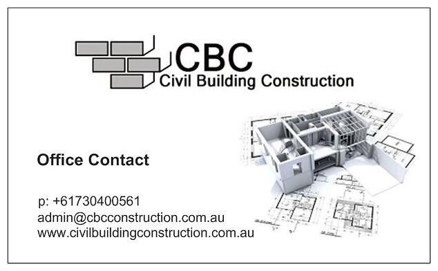 Civil Building Construction