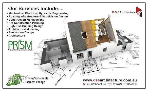 D.S.E Architecture