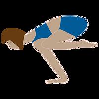 Yoga Position 4