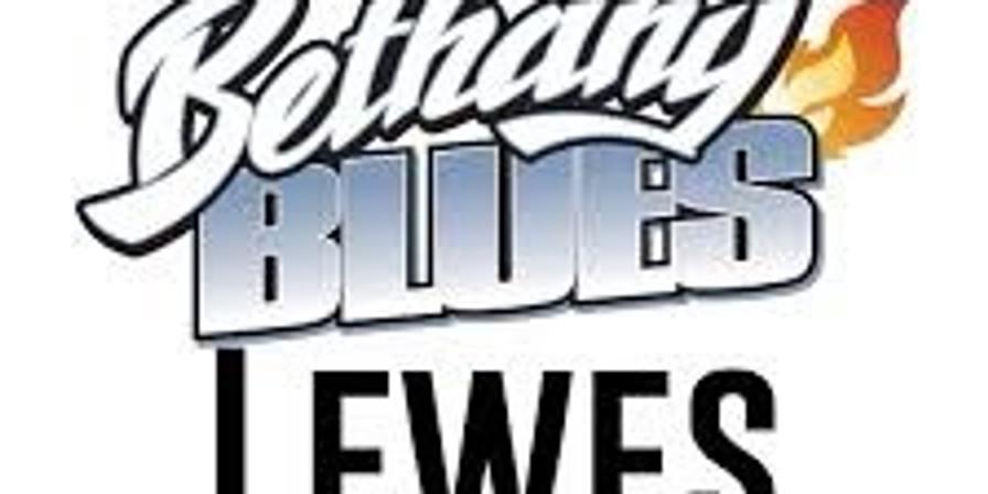 Bethany Blues LEWES
