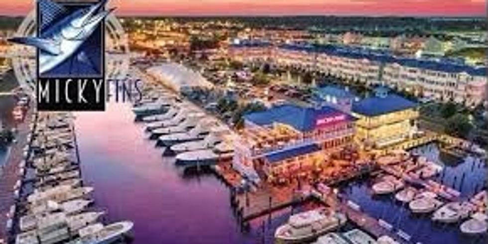 Micky Fins West Ocean City