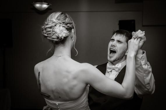 Nina Murray wedding photography example 1