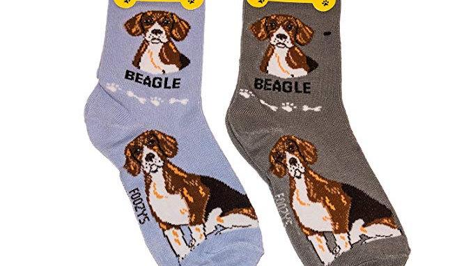 Unisex - Crew - Beagle