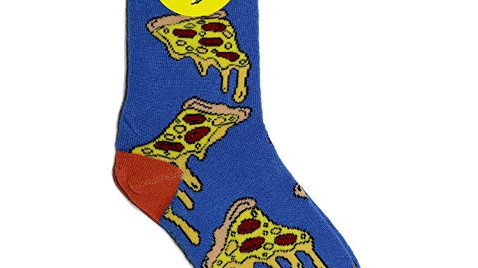 Boys - Pizza