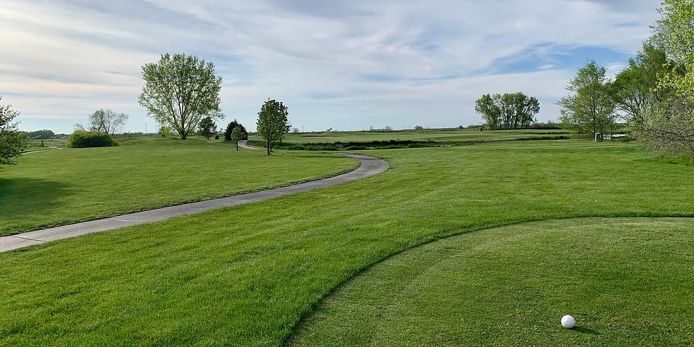 Couples Golf Night