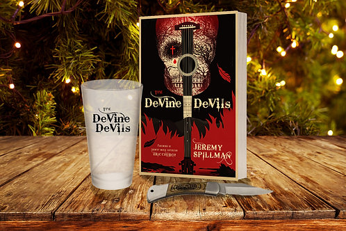 Deluxe Gift Set (Autographed Paperback Edition)