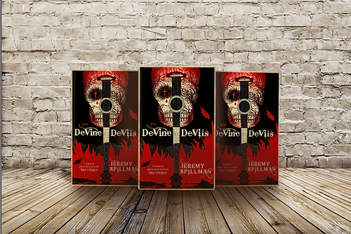 The DeVine Devils (3-Pack)