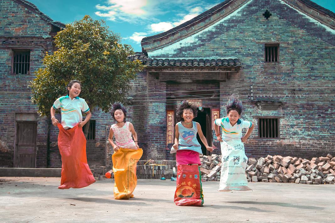Award Winning - Hong Kong China Tourism Press photo competition
