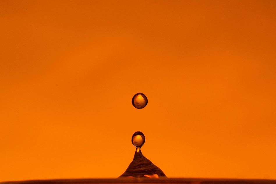Water - Ricky Kwok