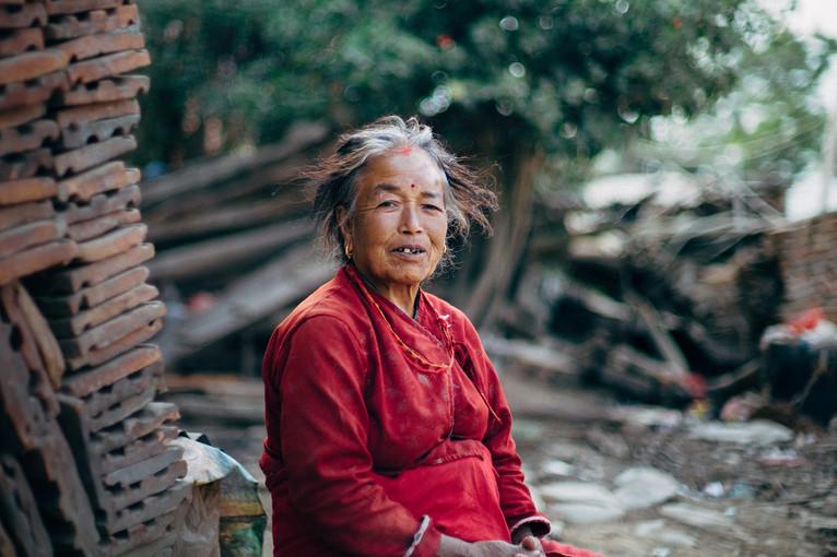 Ricky kwok - Nepal